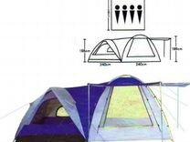 Палатка Lanyu 1706