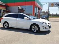 Hyundai i40 2.0AT, 2013, 200000км