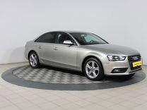 Audi A4 1.8CVT, 2013, 210000км