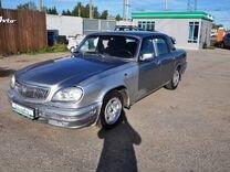 ГАЗ 31105 Волга 2.3МТ, 2004, 150000км