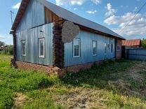 Дом 46,6 м² на участке 15 сот.