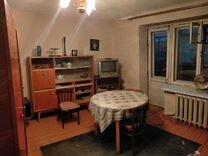 1-к. квартира, 33 м², 2/5 эт.