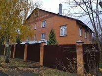 Дом 325,6 м² на участке 9 сот.