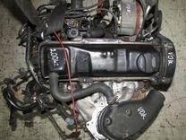 Двигатель Volkswagen Passat B3 Golf Vento 1.8 ABS