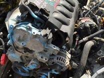 Двигатель MR20 2.0 Nissan Qashqai J10 X Trail T31