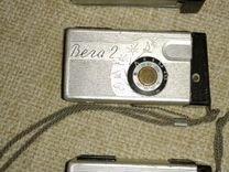 Фотоаппарат вега 2
