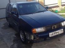 Volkswagen Polo, 1998 г., Ульяновск