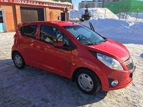 Chevrolet Spark, 2013 г., Тула