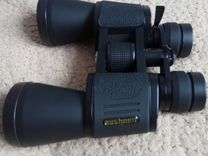 Бинокль Bushnell 10-50x50 360ft/1000yds 120M/1000M