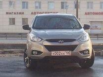 Hyundai ix35, 2010 г., Екатеринбург