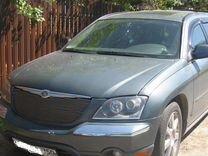 Chrysler Pacifica, 2006 г., Москва