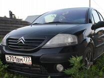 Citroen C3, 2003 г., Тула