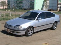 Toyota Avensis, 1998 г., Ярославль