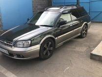 Subaru Legacy, 2000 г., Иркутск