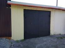 Гараж купить петропавловск камчатский оформление купить гараж
