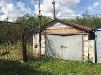 купить и приватизировать гараж