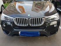 BMW X3, 2014 г., Тула
