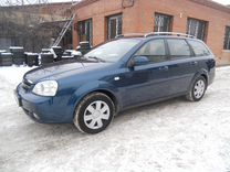 Chevrolet Lacetti, 2008 г., Самара