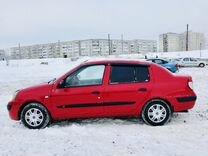 Renault Symbol, 2004 г., Пермь