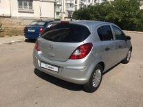 Opel Corsa, 2012 г., Симферополь