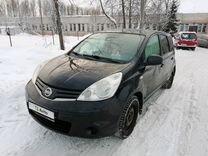 Nissan Note, 2010 г., Санкт-Петербург