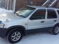 Ford Escape, 2003 г., Иркутск