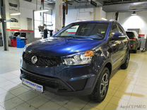 SsangYong Actyon, 2014 г., Тула