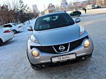 Nissan Juke, 2012 г., Новокузнецк