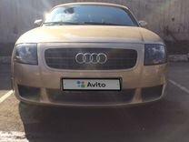 Audi TT, 2004 г., Тула