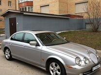 Jaguar S-Type, 2001 г., Москва