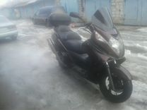 Honda Silver Wing 400 2005год