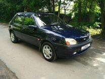 Ford Fiesta, 1999 г., Тула
