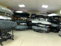 Рейлинги на крышу поло седан