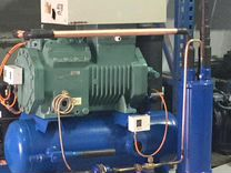 Холодильный агрегат Битцер (Bitzer) 4PC-15.2 б/у