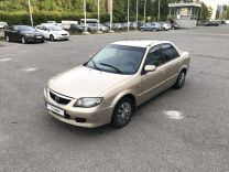 Mazda 323, 2003 г., Санкт-Петербург