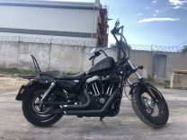 Harley Davidson Sportster Forty Eight 2013