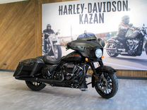 Touring Street Glide Special 114 Harley-Davidson