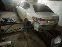 Покраска автомобиля — Предложение услуг в Самаре