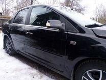 Ford Focus, 2007, с пробегом, цена 160 000 руб. — Автомобили в Муроме
