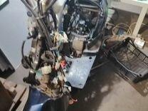 Скутер zonghen — Мотоциклы и мототехника в Москве