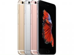 iPhone 6s 16gb (оригинал-магазин) гарантия 1 год
