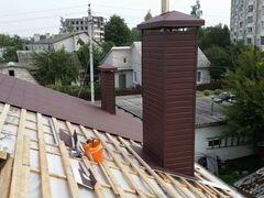 Ремонт кровли монтаж кровли Аварийный ремонт крыши
