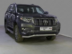 Toyota land cruiser 150 prado 2017
