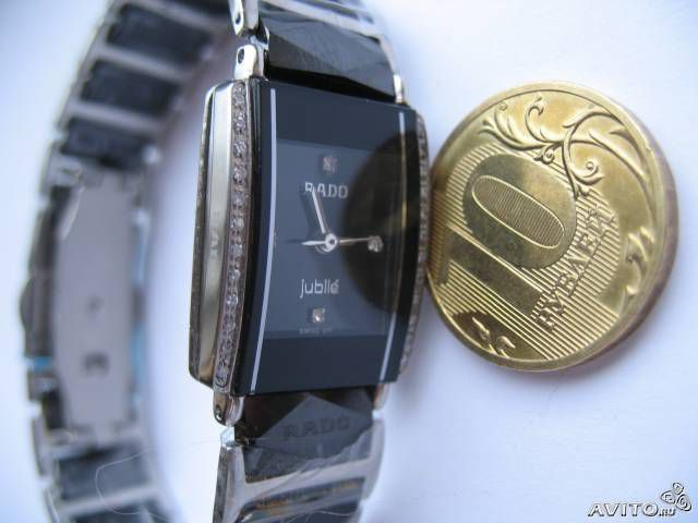 часы rado jubile swiss 160 0282 3 цена что