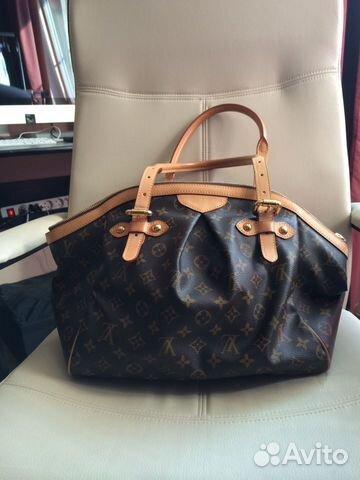 Как отличить поддельную сумку Луи Виттон