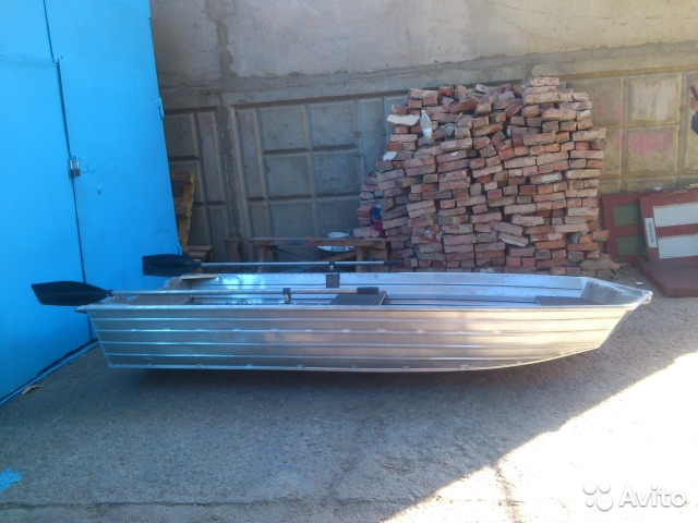 советские лодки из амг