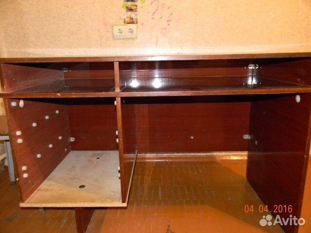 Письменный стол для школьника  бу волгоград
