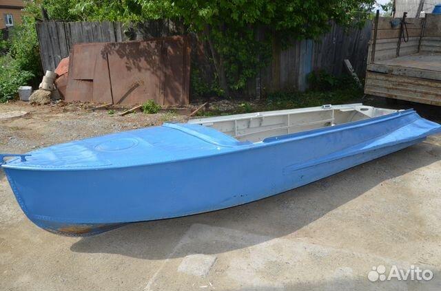 продажа дюралевых лодок цены