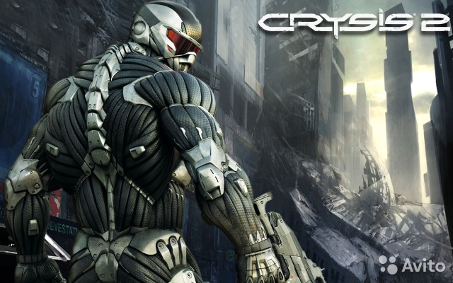Crysis 2 Limited Edition (PS3) (рус.)— фотография №1