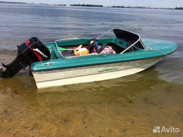 лодка нептун 320